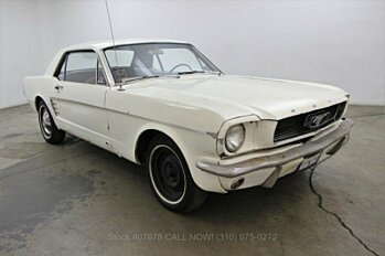 1966 Ford Mustang for sale 100819905