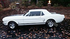 1966 Ford Mustang for sale 100832530