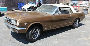 1966 Ford Mustang for sale 100839988