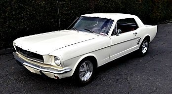 1966 Ford Mustang for sale 100841737