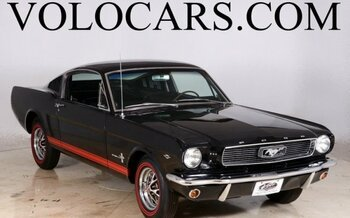 1966 Ford Mustang for sale 100841802