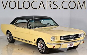 1966 Ford Mustang for sale 100841829