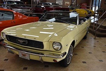 1966 Ford Mustang for sale 100849137