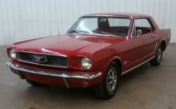 1966 Ford Mustang for sale 100854787