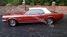 1966 Ford Mustang for sale 100867256