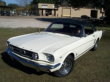 1966 Ford Mustang for sale 100954949