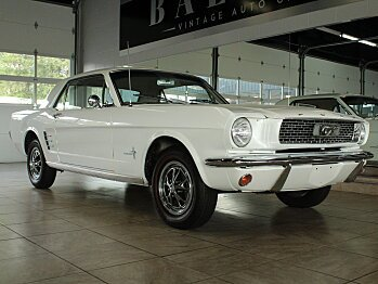 1966 Ford Mustang for sale 100791026