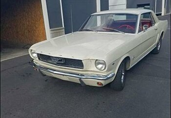 1966 Ford Mustang for sale 100798508
