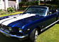 1966 Ford Mustang GT Convertible for sale 100841224