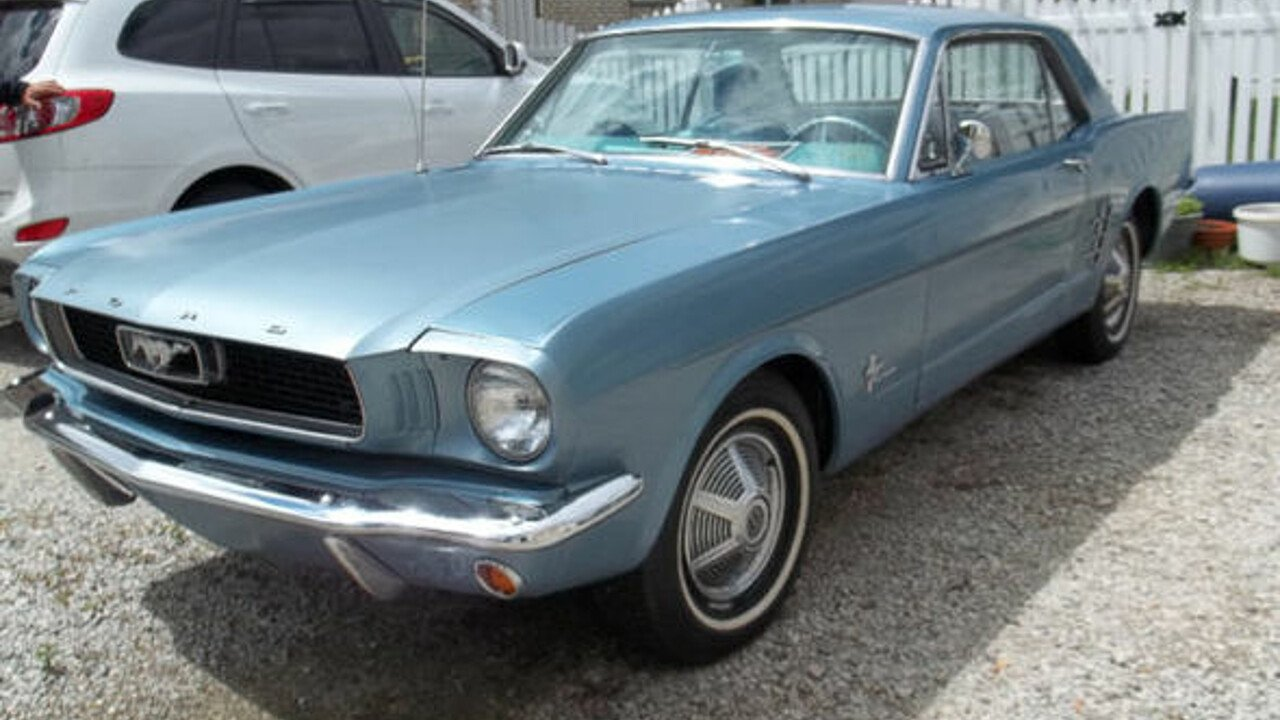 1966 Ford Mustang for sale 100841633