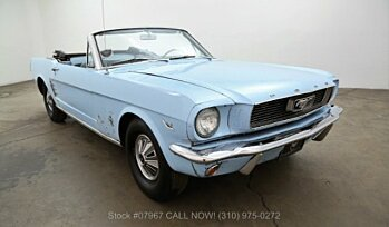 1966 Ford Mustang for sale 100848340