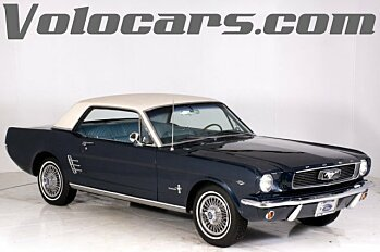 1966 Ford Mustang for sale 100855040