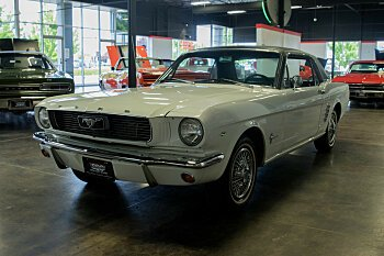 1966 Ford Mustang for sale 100866950