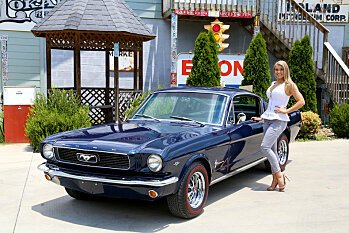 1966 Ford Mustang for sale 100884126