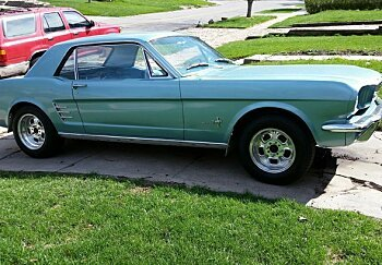1966 Ford Mustang for sale 100903528