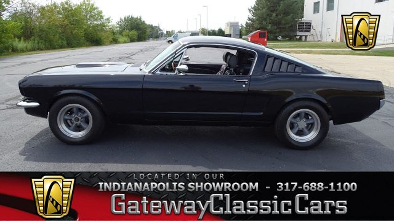1966 Ford Mustang for sale 100905091