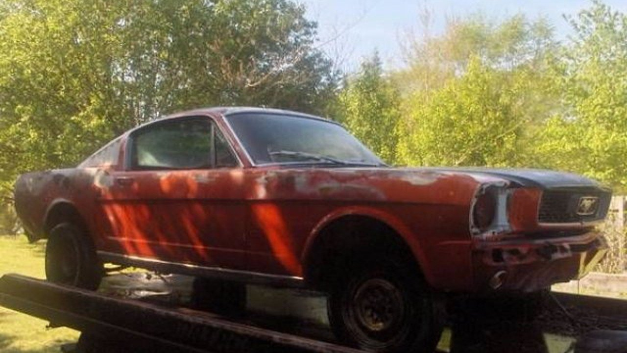 1966 Ford Mustang for sale 100924346