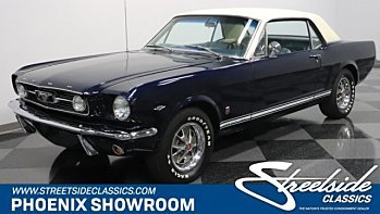 1966 Ford Mustang for sale 100931656