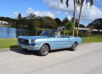 1966 Ford Mustang for sale 100940682
