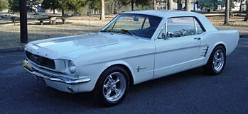 1966 Ford Mustang for sale 100954267