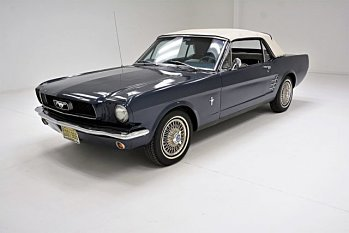 1966 Ford Mustang for sale 100960677