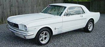 1966 Ford Mustang for sale 100983711