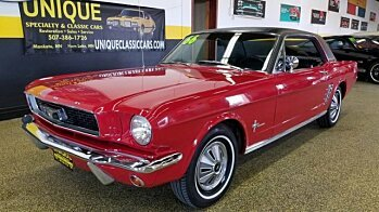 1966 Ford Mustang for sale 100984751