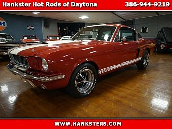 1966 Ford Mustang for sale 100997964
