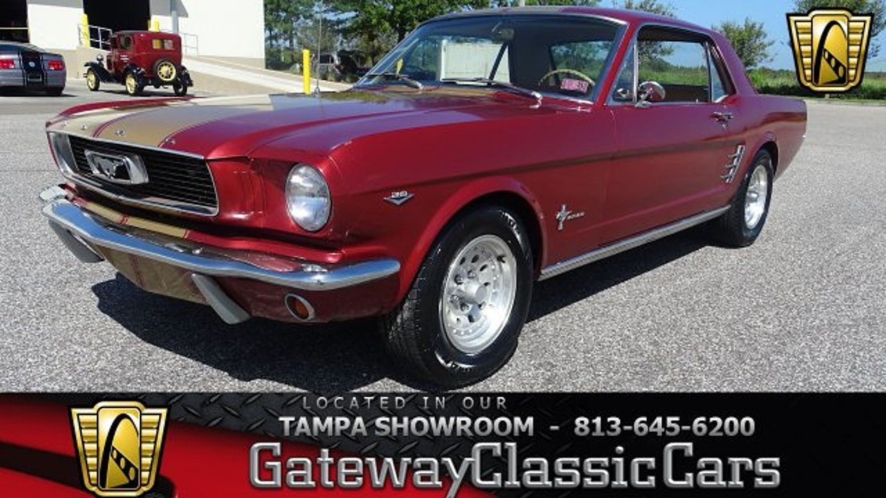 1966 Ford Mustang for sale near O Fallon, Illinois 62269