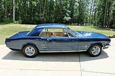 1966 Ford Mustang Coupe for sale 100873317