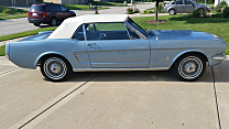 1966 Ford Mustang for sale 100879011