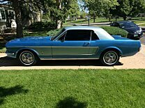 1966 Ford Mustang for sale 100879088