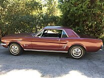 1966 Ford Mustang for sale 100924381