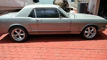 1966 Ford Mustang GT Coupe for sale 100928171