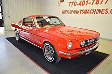 1966 Ford Mustang for sale 100928550