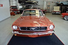 1966 Ford Mustang for sale 100931089