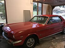 1966 Ford Mustang for sale 100940466