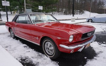 1966 Ford Mustang Coupe for sale 100944692