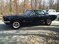 1966 Ford Mustang Coupe for sale 100951340