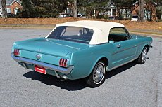 1966 Ford Mustang for sale 100967702