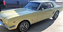 1966 Ford Mustang Coupe for sale 100969503