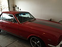 1966 Ford Mustang Coupe for sale 100971318