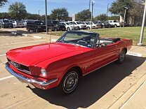 1966 Ford Mustang Convertible for sale 100972747