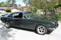 1966 Ford Mustang Coupe for sale 100982523
