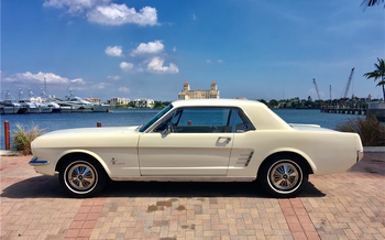 1966 Ford Mustang Coupe for sale 100988030