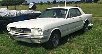 1966 Ford Mustang Coupe for sale 100992598
