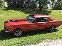 1966 Ford Mustang Coupe for sale 100994510