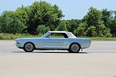 1966 Ford Mustang for sale 100996052