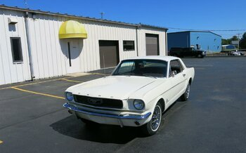 1966 Ford Mustang for sale 100996922