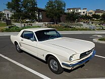 1966 Ford Mustang Coupe for sale 100996942